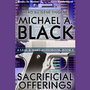 Sacrificial Offerings Audiobook, by Michael A. Black