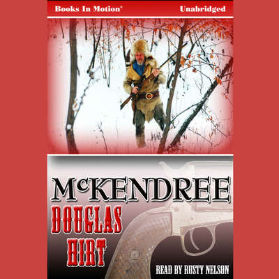 McKendree Audiobook, by Douglas Hirt