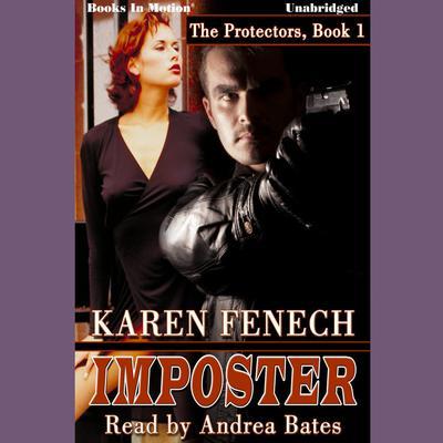 Imposter Audiobook, by Karen Fenech