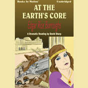 At The Earths Core Audiobook, by Edgar Rice Burroughs