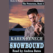 Snowbound Audiobook, by Karen Fenech