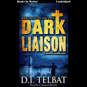 Dark Liaison Audiobook, by D. I. Telbat