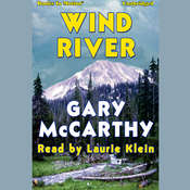 Wind River Audiobook, by Gary McCarthy