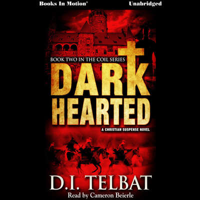 Dark Hearted Audiobook, by D. I. Telbat