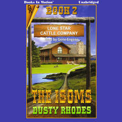 The Isoms Book 2 Audiobook, by Dusty Rhodes