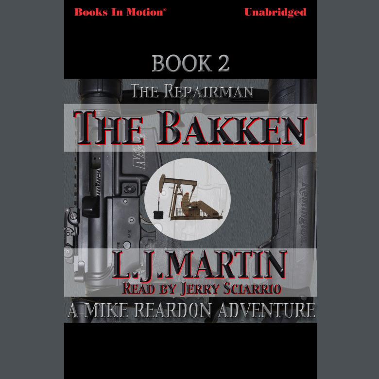 Printable The Balkken Audiobook Cover Art