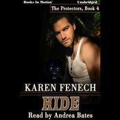Hide Audiobook, by Karen Fenech