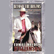 Beyond The Brazos Audiobook, by Ermal Walden Williamson