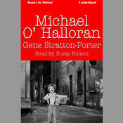 Michael OHalloran Audiobook, by Gene Stratton Porter