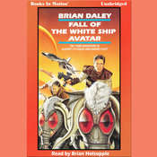 Fall of the White Ship Avatar Audiobook, by Brian Daley