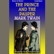 The Prince and the Pauper Audiobook, by Mark Twain