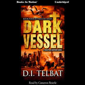 Dark Vessel Audiobook, by D. I. Telbat
