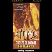 Ghosts of Lodore Audiobook, by Douglas Hirt