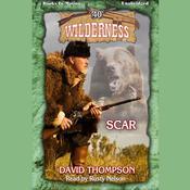 Scar Audiobook, by David Thompson