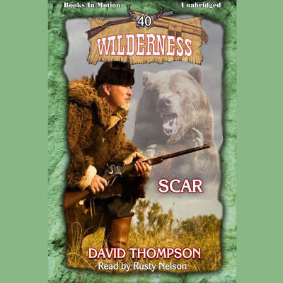 Scar Audiobook, by David Thompson
