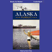 Alaska Pursuit Audiobook, by M.D. Kincaid