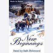 New Beginnings Audiobook, by Sharon Lee Thomas