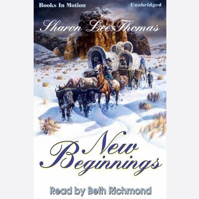 New Beginnings Audiobook, by Sharon Lee Thomas