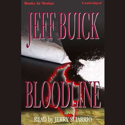 Bloodline Audiobook, by Jeff Buick
