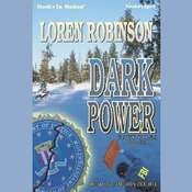 Dark Power Audiobook, by Loren Robinson