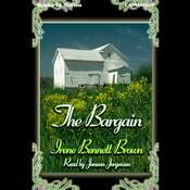 The Bargain Audiobook, by Irene Bennett Brown