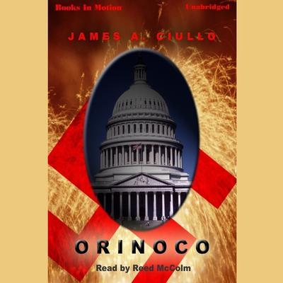 Orinoco Audiobook, by James Ciullo