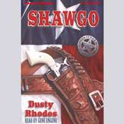 Shawgo Audiobook, by Dusty Rhodes