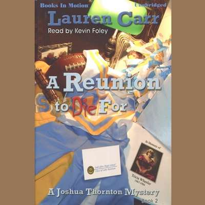 A Reunion To Die For Audiobook, by Lauren Carr