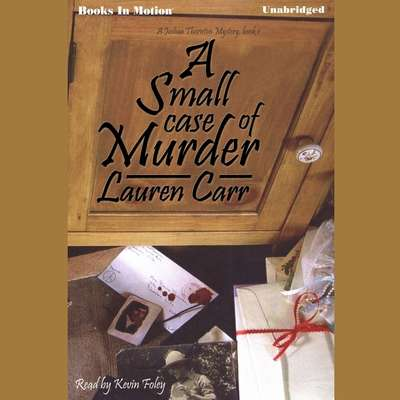 A Small Case of Murder Audiobook, by Lauren Carr