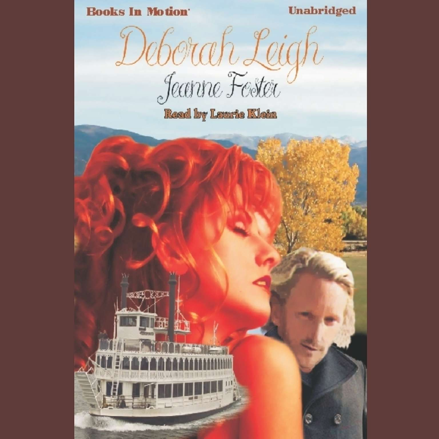 Deborah Leigh Audiobook, by Jeanne Foster
