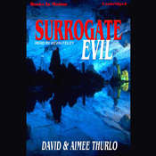 Surrogate Evil Audiobook, by David/Aimee Thurlo