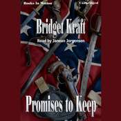 Promises To Keep Audiobook, by Bridget Kraft