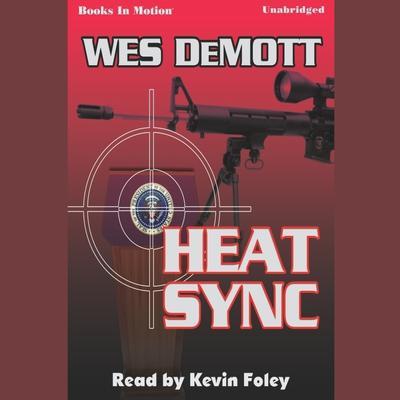Heat Sync Audiobook, by Wes Demott