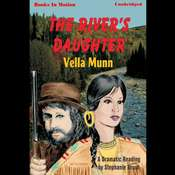 The Rivers Daughter Audiobook, by Vella Munn