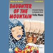 Daughter Of The Mountain Audiobook, by Vella Munn