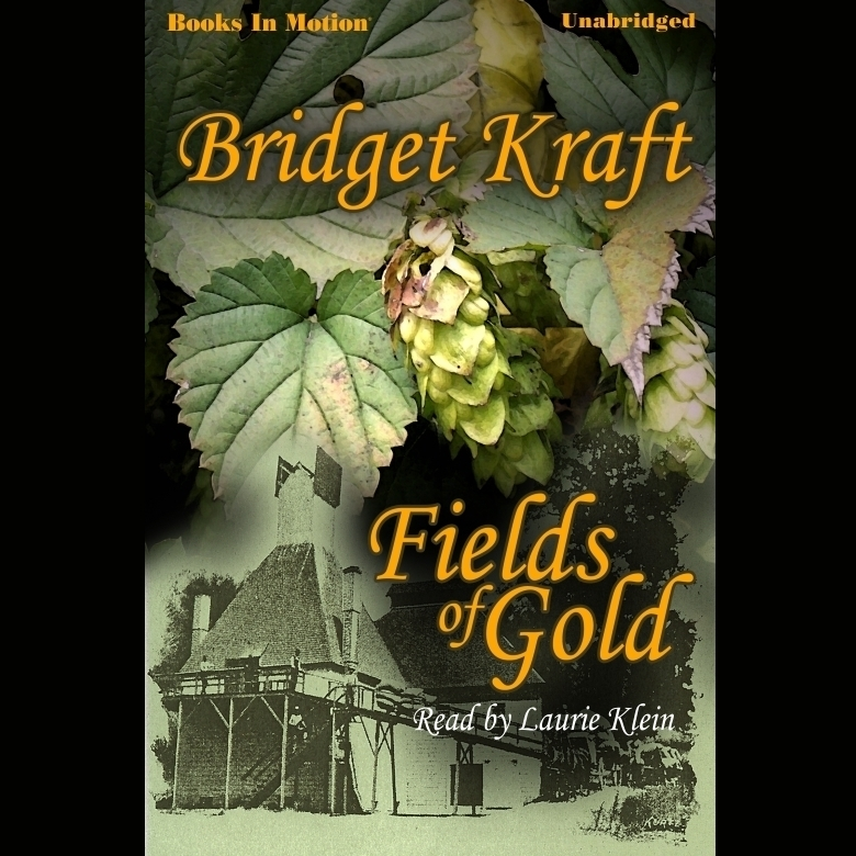 Printable Fields Of Gold Audiobook Cover Art