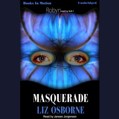 Masquerade Audiobook, by Liz Osborne