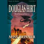 Mist Runner Audiobook, by Douglas Hirt