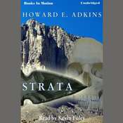Strata Audiobook, by Howard E. Adkins