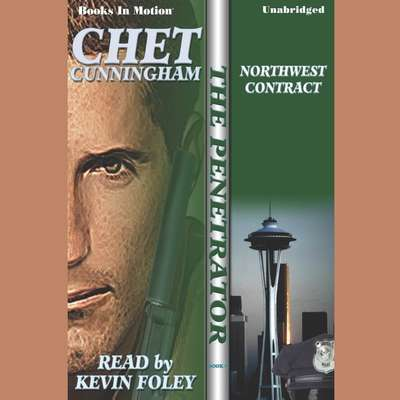 Northwest Contract Audiobook, by Chet Cunningham