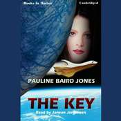 The Key Audiobook, by Pauline Baird Jones