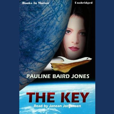 The Key Audiobook, by Pauline Baird Jones