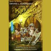 Trek To Kraggen-Cor Audiobook, by Dennis L. McKiernan