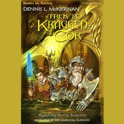 Trek To Kraggen-Cor Audiobook, by Dennis L. McKiernan
