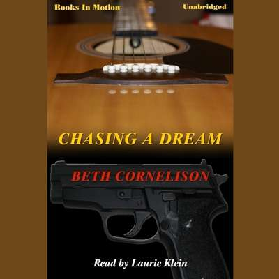 Chasing A Dream Audiobook, by Beth Cornelison