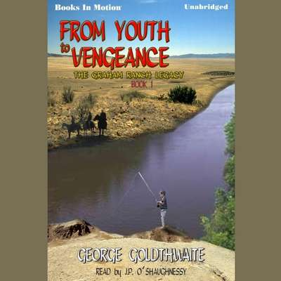 From Youth To Vengeance Audiobook, by George Goldthwaite