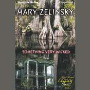 Something Very Wicked Audiobook, by Mary Zelinsky