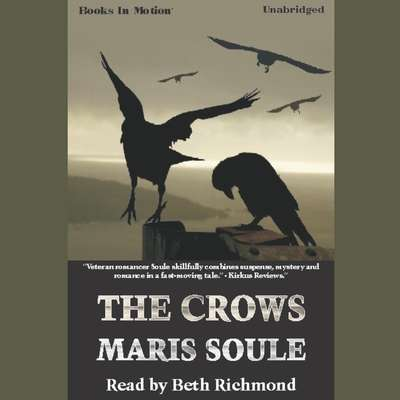 The Crows Audiobook, by Maris Soule