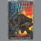 The Darkest Day Audiobook, by Dennis L. McKiernan