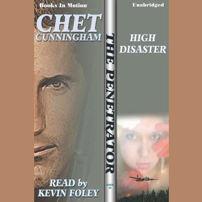 High Disaster Audiobook, by Chet Cunningham